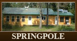 Springpole Cabin -  fly in hunting and fishing cabin in Ontario